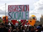 Parlamento francês inicia debate sobre novo projeto de lei trabalhista