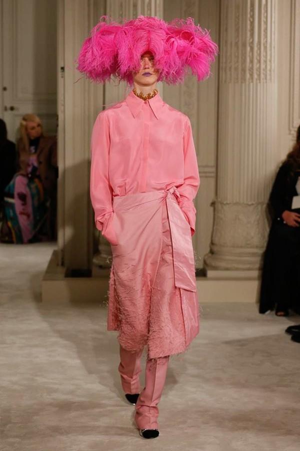 Formas de usar rosa (Foto: Imaxtree)