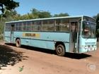 Precariedade no transporte escolar  continua após operação da PRF