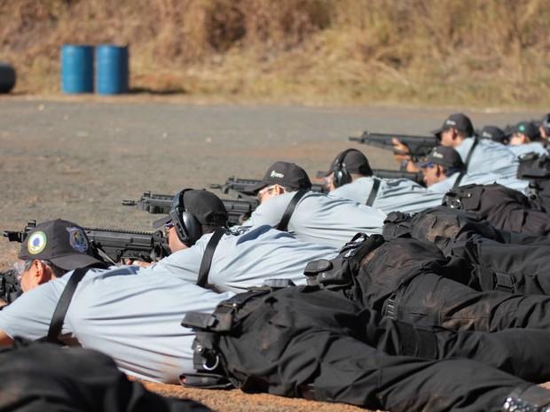 362 concursados para o cargo terminaram o curso de formação e se tornaram aptos a assumir a função, mas aguardam a nomeação por parte do Governo Federal (Foto: Divulgação)