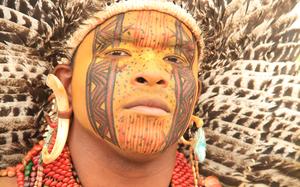 Jogos Mundiais dos Povos Indigenas