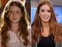 Dia das Crianças: veja famosas que brilham desde novinhas