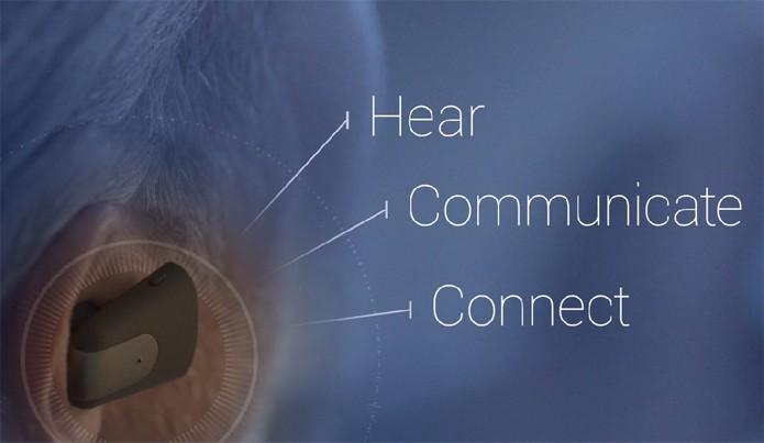 Equipamento permite filtrar o que se deseja ouvir (foto: Reprodução/SoundHawk)