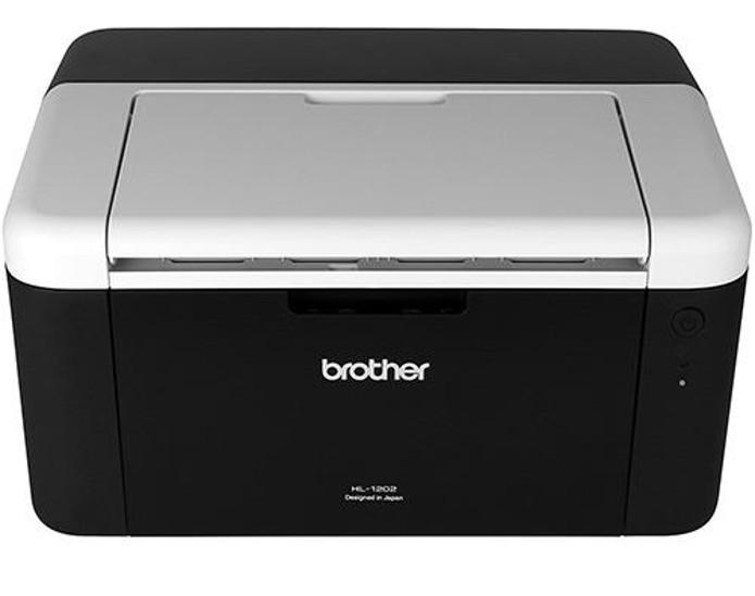 Impressora a laser HL-1202 (Foto: Divulgação/Brother)