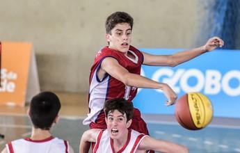 Equipes de RO estreiam nos JEJ's com vitórias no futsal e basquete