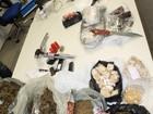 Em PE, operação policial prende 23 suspeitos de tráfico e homicídios