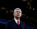 """Cotado para ser técnico da Inglaterra, Wenger diz: """"Um dia, se estiver livre"""""""