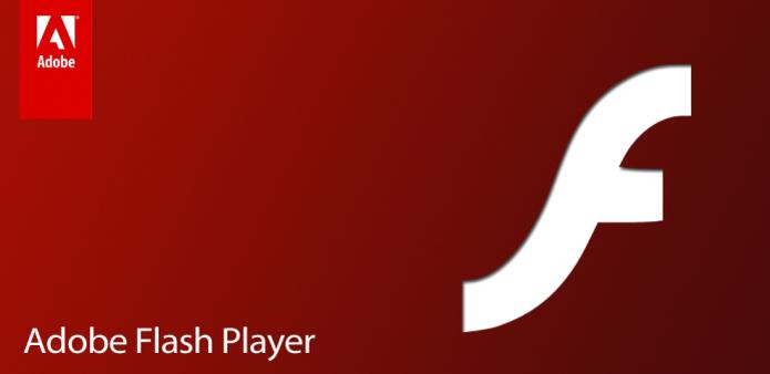 Usuários do Flash devem realizar o procedimento de atualização do serviço (Foto: Divulgação/Adobe)