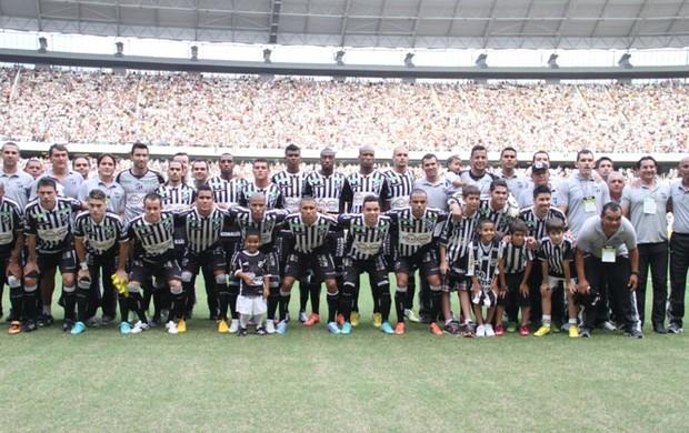 Ceará campeão cearense (Foto: Divulgação/Cearasc.com)