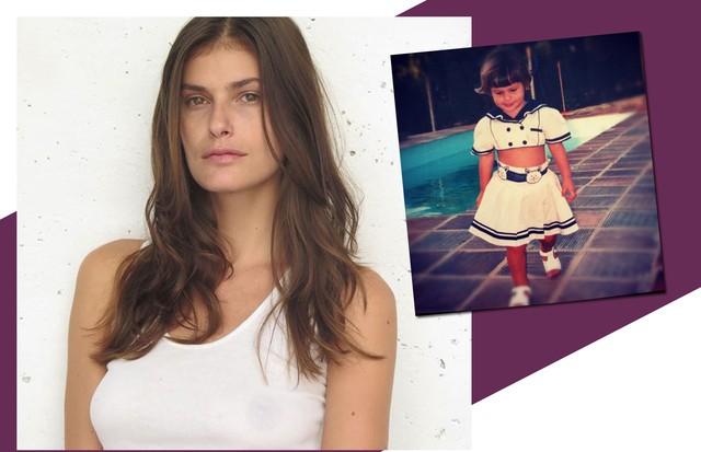 Carol Francischini (Foto: Arte Vogue Online)