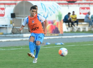 Raul Santa Cruz (Foto: Aldo Carneiro / Pernambuco Press)