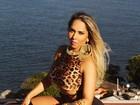 Solteira, Mulher Melão lista dez qualidades de seu 'homem perfeito'