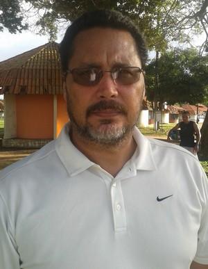 Esporte Clube Macapá intensifica seletiva e ainda irá definir elenco do estadual (Foto: Jonhwene Silva GE/AP)