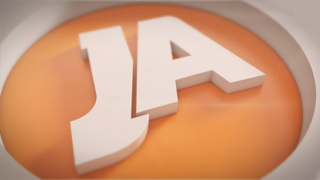 Logo JA (Foto: Arte/RBS TV)