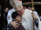 Bispo de Nova Friburgo, RJ, visita paróquias em 'governo itinerante'