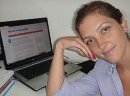 blogueira_beatriz_zogaib_2 (Foto: Arquivo pessoal)