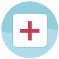Selo de auxílio-acidente e auxílio-doença (Foto: Editoria de Arte/G1)