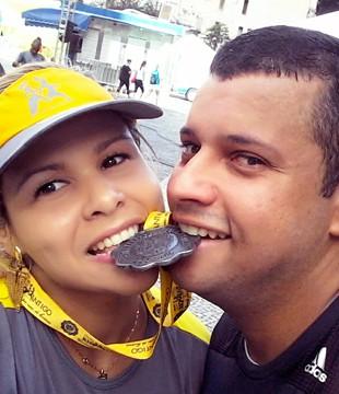 EuAtleta Rei e Rainha Debora_310 (Foto: Eu Atleta)