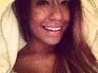 Irmã de Neymar quer encontrar um amor para o Dia dos Namorados