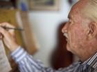 Maestro Ernst Mahle é homenageado em encontro no Sesc de Piracicaba