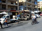 Acordo para cessar-fogo na Síria começa nesta segunda-feira