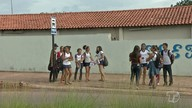 Frota insuficiente e atrasos são problemas enfrentados por usuários de ônibus em Santarém