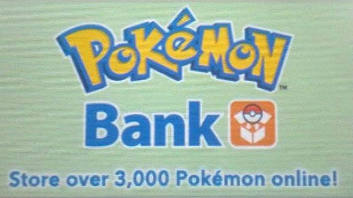 Pokémon Sun e Moon: o Pokémon Bank pode ser baixado na eShop (Foto: Reprodução / Thomas Schulze)