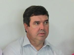 Eduardo Riedel (Foto: Graziela Rezende/G1 MS)