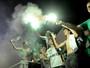 """Contra o Flamengo, Chapecoense espera que torcida seja o """"12º jogador"""""""