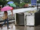 Sobe para 20 o número de mortos após fortes chuvas nas Filipinas