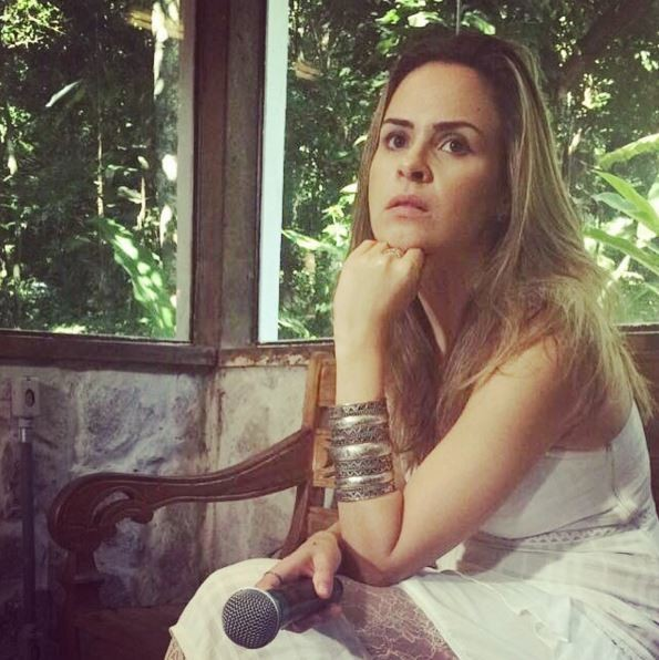Ana Paula Renault (Foto: Reprodução/Instagram)