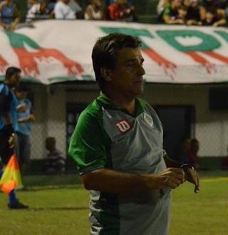 Eduardo Hungaro, Cabofriense (Foto: Andreia Maciel/ Cabofriense)