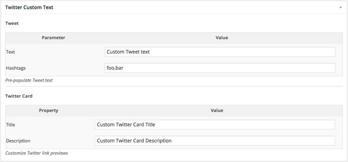 Plug-in permite adicionar funcionalidades do Twitter no Wordpress (foto: Reprodução/Wordpress)