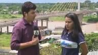 Escolas de Cruzeiro do Sul recebem ações no Dia Mundial da Água