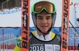 Jovem de 17 anos alcança 15º lugar histórico para Brasil em Lillehammer (Christian Dawes/COB)