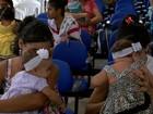 Mães de bebês com microcefalia dão exemplo de dedicação aos filhos