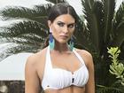 Renata Molinaro admite uso de anabolizante