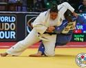 Após decepção olímpica, Suelen comemora conquista de Grand Slam