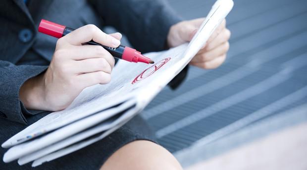 desemprego_emprego_crise_trabalho_jovem_mulher_crise (Foto: Shutterstock)