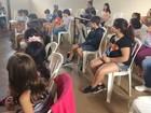 Curso de férias ensina crianças em Uberlândia sobre como ser cientista