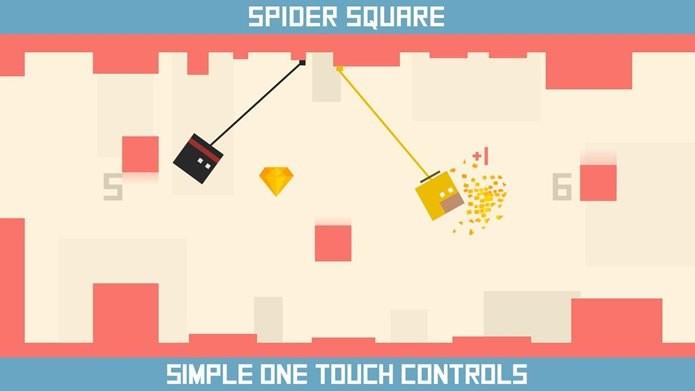 Jogo da saltar é simples, mas tem modo multiplayer viciante (Foto: Divulgação)