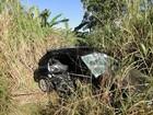 Acidente entre dois veículos na MG-428 deixa um morto