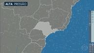 Confira a previsão do tempo para a quarta-feira (24) em São Paulo