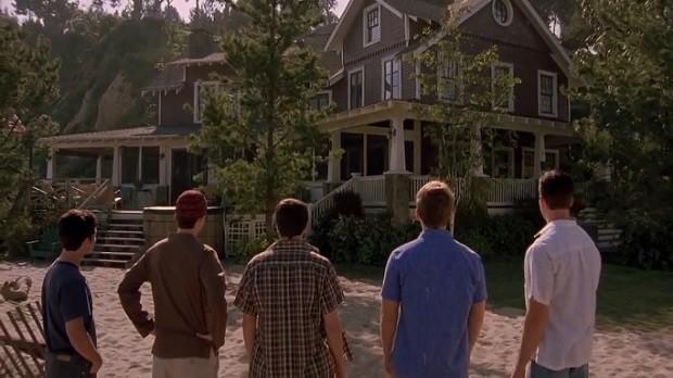 American Pie 2: A Segunda Vez É Ainda Melhor (Foto: Divulgação)