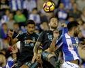 Willian José marca, e Real Sociedad vence Leganés fora de casa por 2 a 0