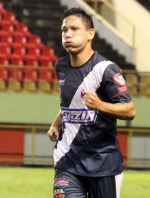 Daniego, do Vasco-AC (Foto: João Paulo Maia)