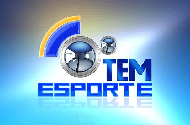 Logotipo Tem Esporte TV TEM (Foto: Arte / TV TEM)