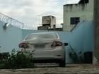 Perícia encontra sangue em carro do jornalista Marcolino Junior em Caruaru