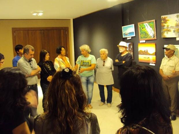 Abertura aconteceu no dia 28 de agosto (Foto: Lahvi/Divulgação)