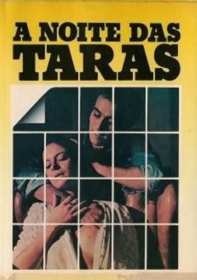 A Noite das Taras (Foto: divulgao)